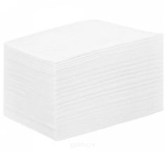 Igrobeauty - Простыня 160 х 200 см, 25 г./м2 материал SMS, 25 шт (2 цвета)