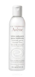 Avene - Очищающий лосьон для сверхчувствительной кожи, 200 мл
