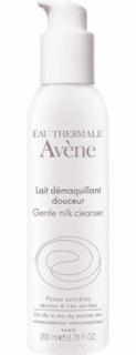 Avene - Мягкое очищающее молочко, 200 мл