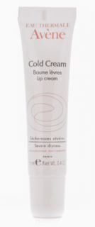 Avene - Бальзам для губ с колд-кремом, 15 гр