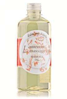 Aroma Spa - Массажное масло Водный жасмин