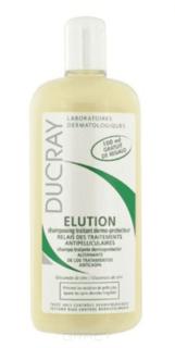 Ducray - Оздоравливающий шампунь, 400 мл
