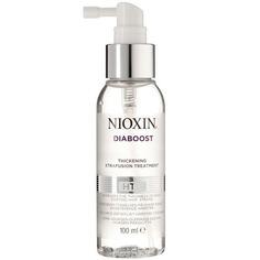 Nioxin - Nioxin Эликсир для увеличения диаметра волос Diaboost, 200 мл