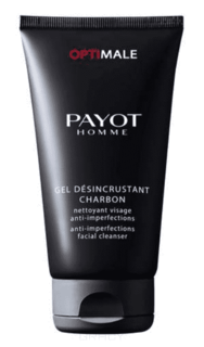 Payot - Очищающее средство-скраб для мужчин Optimale, 150 мл
