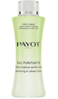 Payot - Двухфазное очищающее и корректирующее средство Pate Grise, 200 мл