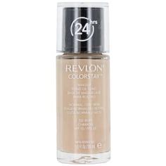 Revlon - Тональный крем для нормальной и сухой кожи Colorstay Makeup For Normal-Dry Skin, 30 мл (5 тонов)