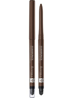 Rimmel - Карандаш для глаз Exaggerate Waterproof Eye Definer, (6 оттенков)