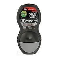 Garnier - Роликовый дезодорант MEN Mineral Нейтрализатор, 50 мл