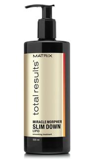 Matrix - Концентрат липидов Total Results Miracle Mopher Slim Down Lipid, 500 мл