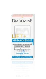 Diademine - Дневной флюид Lift + Увлажнение, 50 мл