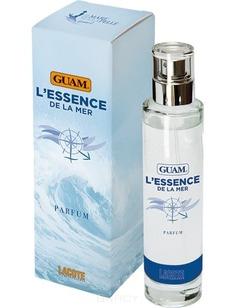 Guam - Парфюмерная вода De la Mer L'Essence, 50 мл