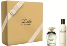 Dolce&Gabbana - Набор Dolce (парфюмерная вода 50 мл + лосьон для тела 100 мл)
