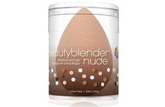BeautyBlender - Спонж для макияжа Nude, бежевый