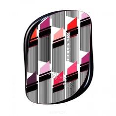 Tangle Teezer - Расческа для волос Compact Styler Lulu Guinness Vertical Lipstick Print