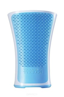 Tangle Teezer - Расческа для волос Aqua Splash Blue Lagoon