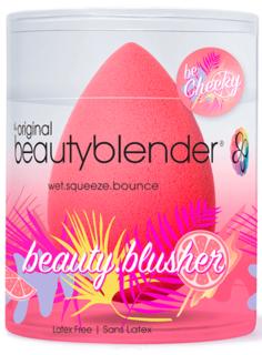 BeautyBlender - Спонж для макияжа Beautyblender Beauty.blusher Cheeky грейпфрутовый