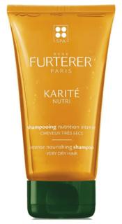 Rene Furterer - Шампунь интенсивно питающий для очень сухих волос Karite Nutri, 150 мл