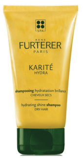 Rene Furterer - Шампунь увлажняющий для сухих волос Karite Hydra, 150 мл