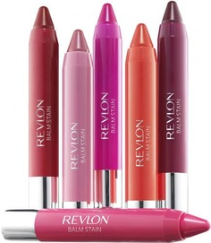 Revlon - Бальзам для губ Colorburst Balm Stain, (4 тона)