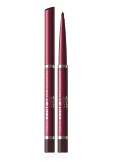 Bell - Карандаш для губ Professional Lip Liner Pencil, (4 тона)
