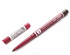 Bell - Карандаш для глаз Professional Eye Liner Pencil, (4 тона)