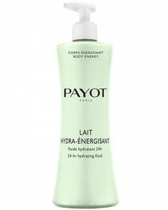 Payot - Освежающее молочко-флюид с экстрактами бамбука и зеленого чая Corps, 400 мл