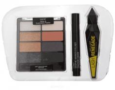 Wet n Wild - Подарочный набор Haute Holiday Collection (e145a, e877, e4879p) продукты для макияжа глаз в косметичке