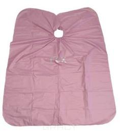 Fox Professional - Пеньюар розовый с логотипом
