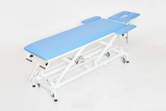 МедИнжиниринг - Массажный стол на гидроприводе КСМ–041г (21 цвет)