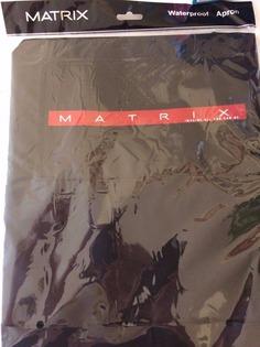Matrix - Пеньюар с логотипом