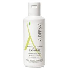 A-Derma - Смягчающее очищающее масло Exomega, 500 мл