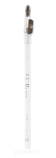 CC Brow - Контурный карандаш Outline brow pencil, цвет 10 (белый)
