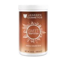 Janssen - Изысканный релаксирующий скраб с экстрактом какао Delicious Seduction Scrub, 1 л