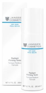 Janssen - Структурирующий тоник Dry Skin