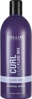 OLLIN Professional - Флюид микс Fluid mix, 500 мл