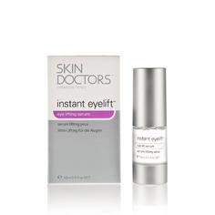 Skin Doctors - Сыворотка для кожи вокруг глаз Instant Eyelift против морщин и отеков, 10 мл