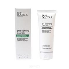 Skin Doctors - Очищающее средство для лица,поддерживающее РН, 100 мл