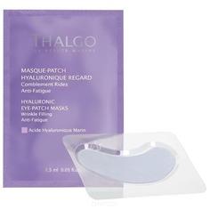 Thalgo - Маска-патч для кожи вокруг глаз гиалуроновая, 8 шт