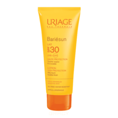 Uriage - Молочко солнцезащитное SPF30 Bariesun, 100 мл