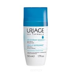 Uriage - Роликовый дезодорант, 50 мл