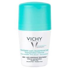 Vichy - Дезодорант-шарик регулирующий, 50 мл