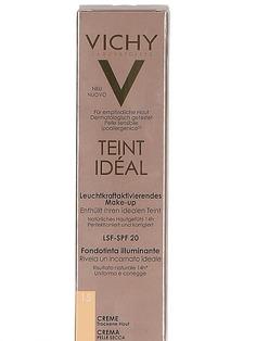 Vichy - Тональный крем Teint Ideal, 30 мл (2 тона)