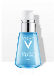 Vichy - Увлажняющая сыворотка для всех типов кожи Aqualia Thermal, 30 мл