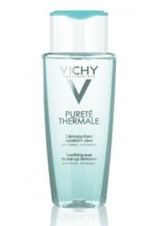 Vichy - Лосьон для снятия макияжа с чувствительных глаз Purete Thermal, 150 мл