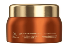Schwarzkopf Professional - Маска для жёстких волос Oil Ultime Oil In Cream Treatment, 200 мл