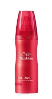 Wella - Мусс-уход для окрашенных волос, 200 мл