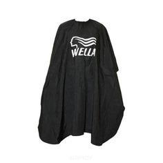 Wella - Пеньюар для окраски