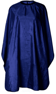 """Harizma - Пеньюар на крючках """"Комфорт"""" h10867 (синий, 125х150 см)"""