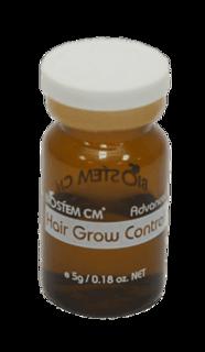 Balance Med Esthetic - Пептидный стимулирующий концентрат для усиления роста волос Hair Grow Control, 5 мл