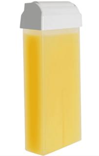 Planet Nails - Воск в картридже золотой, 100 мл